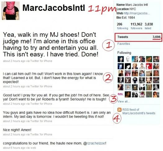 Marc Jacobs Proves My Point.   (1/2)