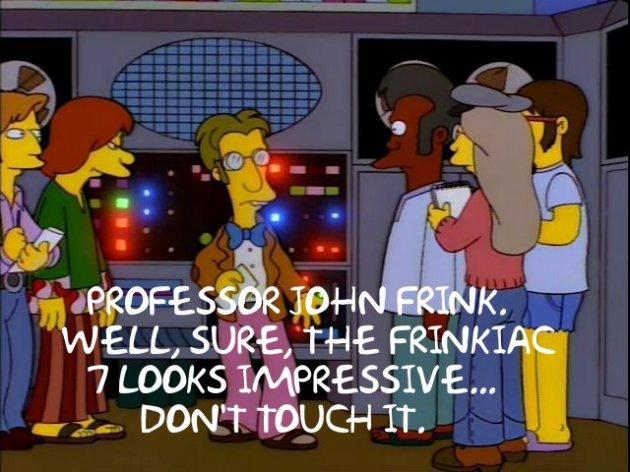 Frinkiac
